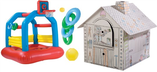 Heads Up: Kids Outdoor & Playtime Deals @ Lidl from 1st June