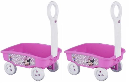 Minnie Mouse Wagon £4.49 @ Argos
