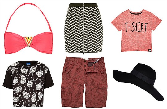 Up To 70% Off Sale Now On @ River Island