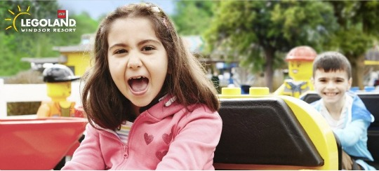 2 Free Legoland Tickets With Tokens From 'The Sun' From May 30th
