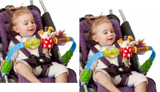 Taf Toys Stroll 'N' Roll £7.99 Delivered @ Argos