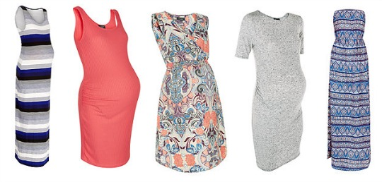 25% Off Summer Maternity Wear @ New Look