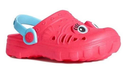 SAFETY RECALL: Next Recalls Children's 'Fish Face' Sandals Due To Choking Hazard