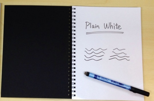 Free Reusable Notebooks for Schools @ Magic Whiteboard