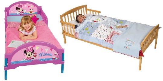 Toddler Beds £49.99 @ Smyths Toys