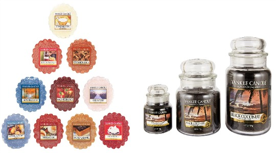 Yankee Candle Reductions @ Very