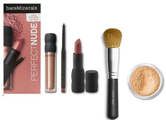 30% Off Last Chance Items Plus Extra 10% Off (With Code) @ bareMinerals