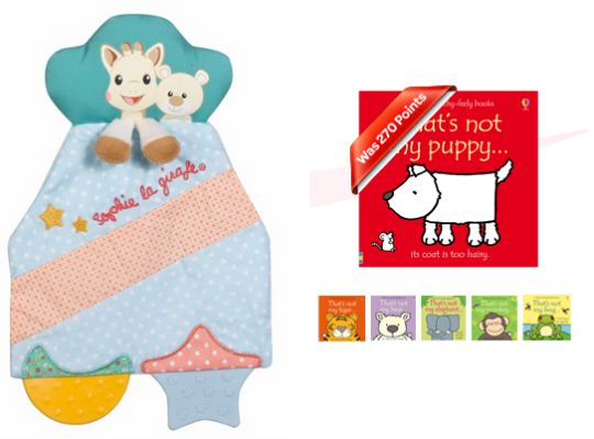 Save Those Baby Wipes Packets! 70% Off Items With Johnson's Baby Points