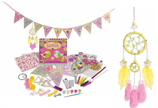 Chad Valley Decorate Your Own Room Set £3.99 @ Argos