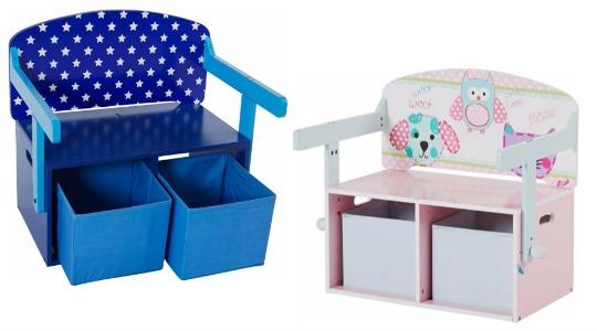 Children's Convertible Desk & Chair £19.99/£24.99 @ Argos