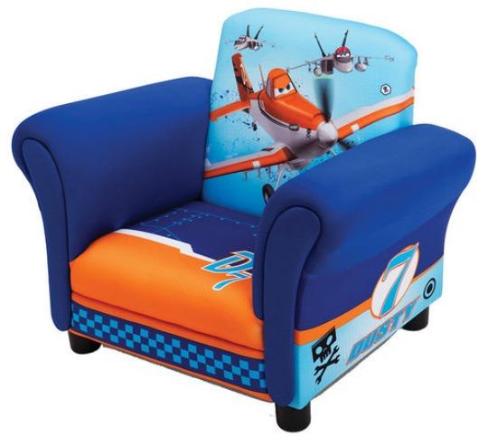 Disney Planes Children's Armchair: Half Price, now £29.99 @ Toys R Us