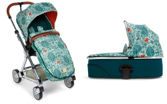 Special Edition Urbo 2 Pushchair Set Now £399 @ Mamas & Papas