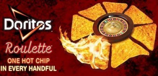 School Bans Doritos Roulette Crisps After Pupil's Breathing Difficulties