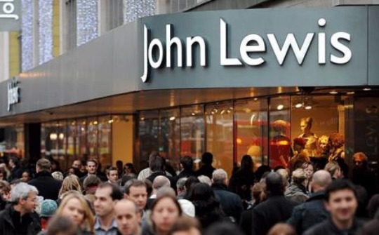 John Lewis To Introduce Charges For Click & Collect Under £30