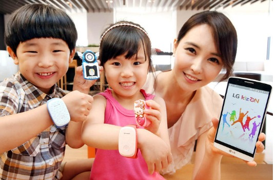 This Gadget Will Tell You Where The Kids Are