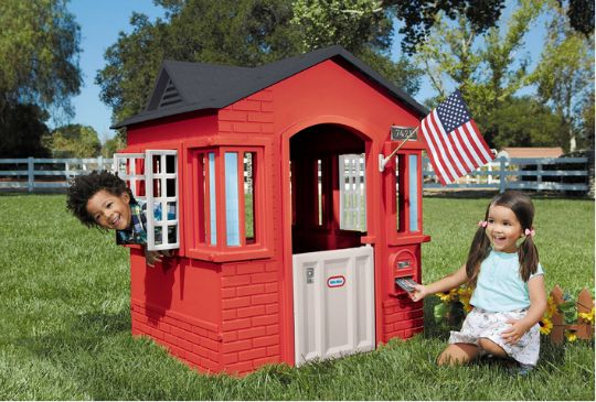 Little Tikes Cape Cottage £64.99 (using code) @ Toys R Us