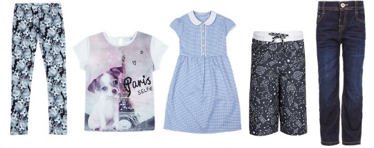 Further Reductions: Now Up To 75% Off @ M&S