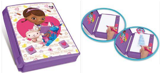 Save £12.50 on Disney Doc McStuffins Secret Check Up Diary Now £7.49 @ ELC