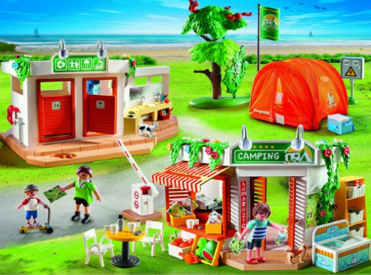 Up To 40% Off Selected Playmobil Toys @ Amazon