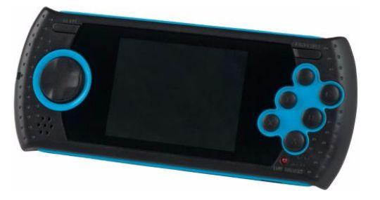 SEGA Megadrive Portable Games Console £17.99 (was £39.99) @ Argos