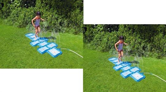 Chad Valley Sprinkler Hopscotch £4.99 @ Argos
