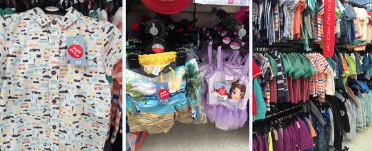 Half Price Tu Clothing Sale Instore Now @ Sainsbury's