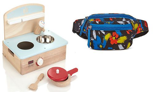 Further Reductions: Now Up To 60% Off Children's Items @ Marks And Spencer