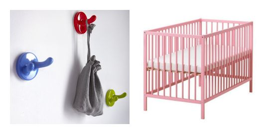 Ikea Warns Parents Not To Attach Hooks To Cots, Following Death Of Little Girl