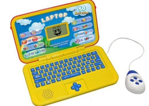 Chad Valley My 1st Laptop Was £19.99 Now £6.99 @ Argos