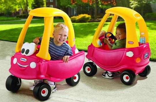 Little Tikes Classic Cozy Coupe Ride-On £35.99 @ Amazon
