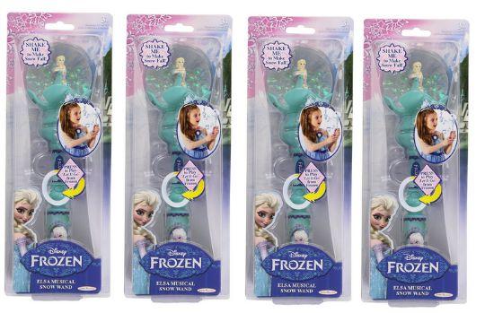 Disney Frozen Musical Wand £6.49 @ Amazon
