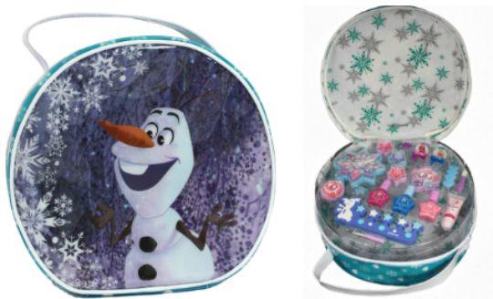 Disney Frozen Beauty Bag £5 @ Lloyds Pharmacy