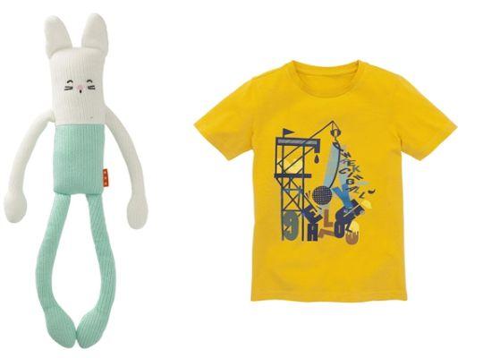 Baby And Children Items From 50p @ Hema