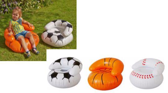 Chad Valley Inflatable Children's Chair £1.99 @ Argos