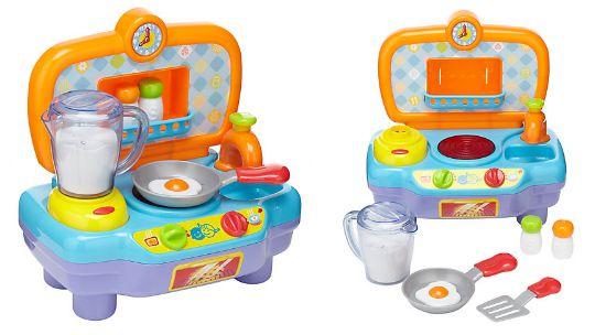 My First Kitchen Set £7.50 (was £15) @ John Lewis
