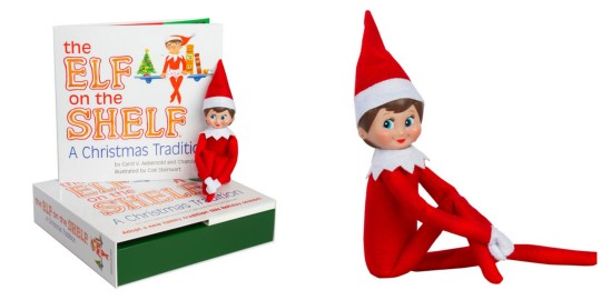 Elf On The Shelf: Have You Started Scheming, Yet?
