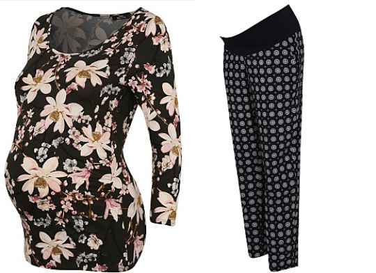 Save 20% Off ALL Maternity Clothing @ Asda George