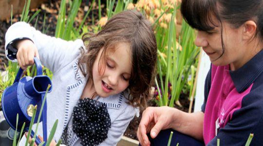 FREE Little Seedlings Club Events For September & October @ Dobbies