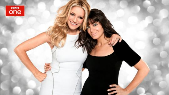 Apply For FREE Audience Tickets For Strictly Come Dancing @ BBC