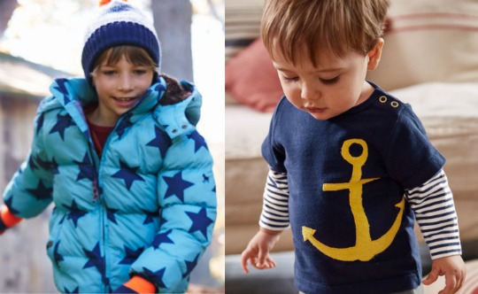 Up To 40% Off Childrenswear @ Boden