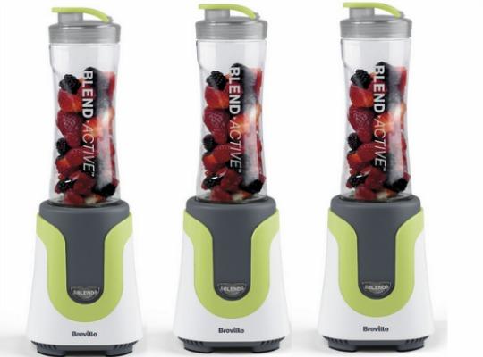 Breville Blend-Active Personal Blender £14.99 @ Amazon