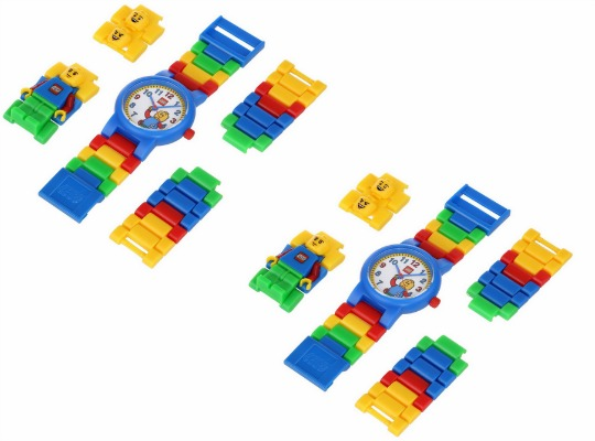 Lego Classic Children's Quartz Watch £9.99 @ Amazon