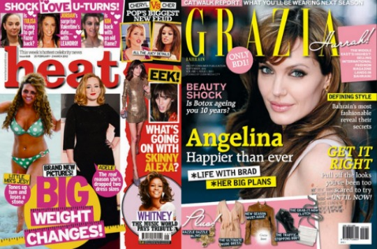 FREE Gifts With Magazine Subcriptions @ Great Magazines