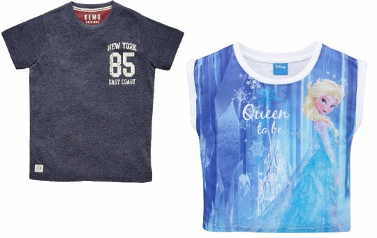 Further Reductions On Baby & Childrenswear @ Very