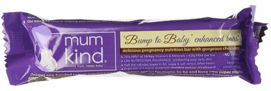 FREE Mumkind Chocolate Bar @ Project B