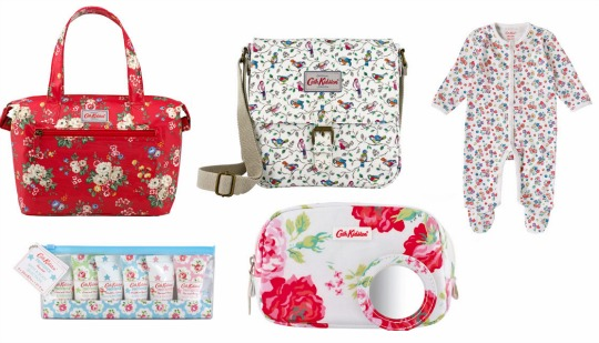 Up to 30% Off Autumn Sale Now On @ Cath Kidston