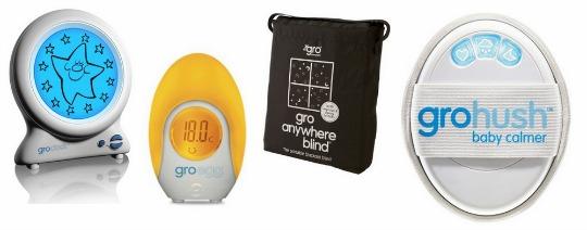 HUGE Savings on Gro Company TODAY ONLY @ Amazon